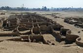 Egypt To Unveil 'Portion' Of 3,000-year Old City