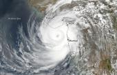 Tauktae: Satellite Image Shows Massive Cyclone Approach COVID-Stricken India