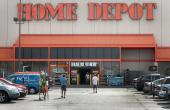 Walmart, Home Depot, Macy's Prove Retail Is On The Rise,