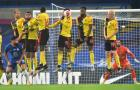 Watford are clinging onto their top-flight status